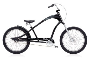 Велосипед Electra Cruiser Ghostrider 3i Men's 2017