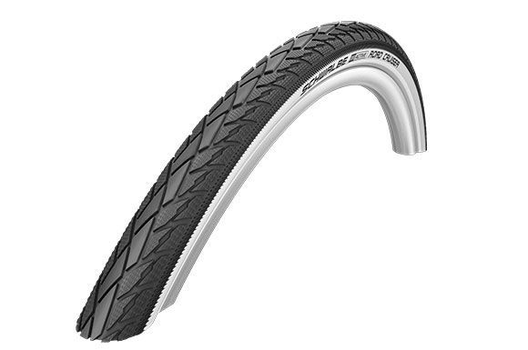 "Покрышка 26"" Schwalbe ROAD CRUISER K-Guard"